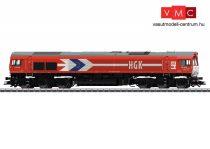 Marklin 39060 Dízelmozdony EMD Serie 66, HGK (E6) (H0) - AC / Sound