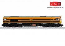 Marklin 39061 Dízelmozdony EMD Serie 66, RRF (E6) (H0) - AC / Sound
