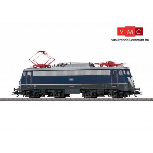 Märklin 39124 Villanymozdony BR 110.3, DB (E4) (H0) - AC / Sound