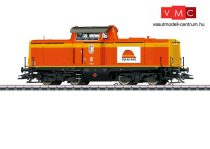 Marklin 39214 Diesellok BR 211 Colas Rail F
