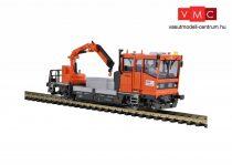 Märklin 39547 Gleiskraftwagen ROBEL X630