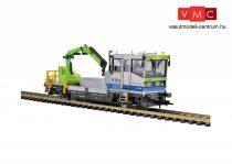 Märklin 39548 Gleiskraftwagen ROBEL Tm 235
