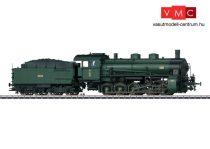 Märklin 39550 Güterzug-Dampflokomotive mit Schlepptender