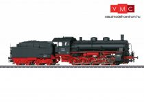 Märklin 39554 Güterzug-Dampflokomotive mit Schlepptender BR 57.5
