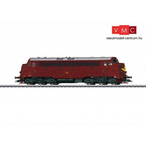 Märklin 39675 Dízelmozdony MY 1100 Nohab (E4) (H0) - AC / Sound