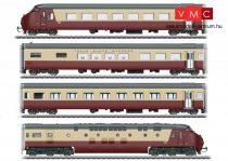 Marklin 39706 Dízel motorvonat, TEE RAm, SBB (E4) (H0) - AC /Sound