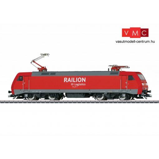 Märklin 39851 Villanymozdony BR 152, DB-AG (E6) (H0) - AC / Sound