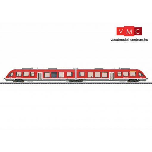 Märklin 41731 Dízel motorvonat BR 648.2 LINT 42, DB-AG (E6) (H0) - AC