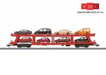 Märklin 42341 Reisezug-Autotransportwagen