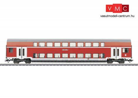 Märklin 43584 Doppelstockwagen