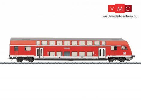 Märklin 43586 Doppelstocksteuerwagen