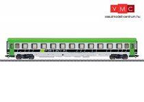 Märklin 43613 Fekvőhelyes négytengelyes személykocsi, 2. osztály Bcm, Ralpin (E6) (H0) - AC
