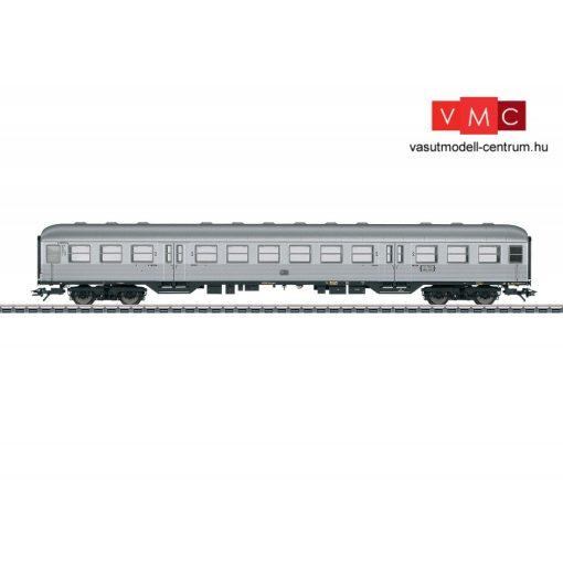 Märklin 43800 Személykocsi, négytengelyes Silberling típus, B4nzb-54, 2. osztály, DB (E3)