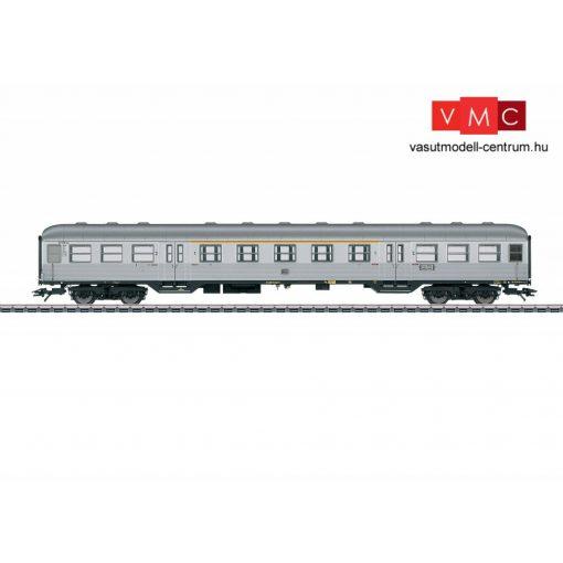 Märklin 43810 Személykocsi, négytengelyes Silberling típus, AB4n b-59, 1./2. osztály, DB (
