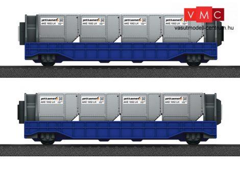Märklin 44117 Jettainer kocsi készlet (H0)  - My World