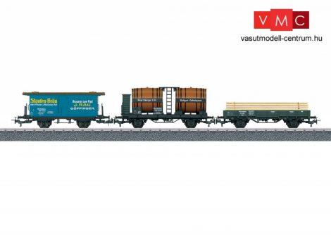Märklin 44140 Güterwagen-Set