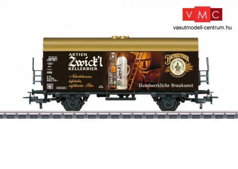 Märklin 44212 Bierwagen