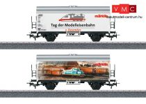 Märklin 44260 Hűtőkocsi, International Tag der Modellbahn 2019 (H0) - AC
