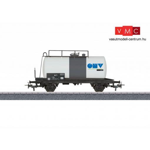 Märklin 44403 Märklin Start up - Tartálykocsi fékállással, Mineralöl, ÖMV (E5) (H0) - A