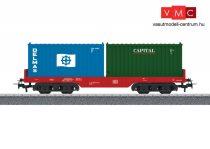 Märklin 44700 Märklin Start up - Containerwagen