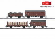 Märklin 46065 Güterwagen-Set