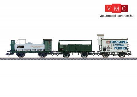 Märklin 46066 Güterwagen-Set