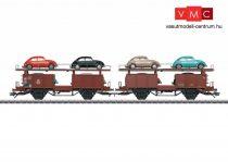 Märklin 46138 Autotransportwagen-Paar Offs 59