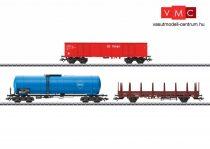 """Märklin 46190 Wagen-Set """"Moderner Güterverkehr"""""""