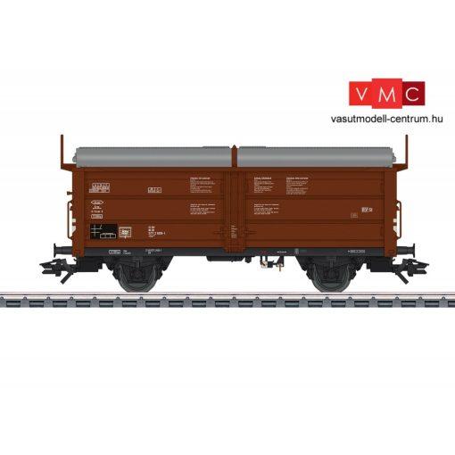 Märklin 46196 Eltolható tetejű teherkocsi, Tims 858, DB (E4) (H0) - AC