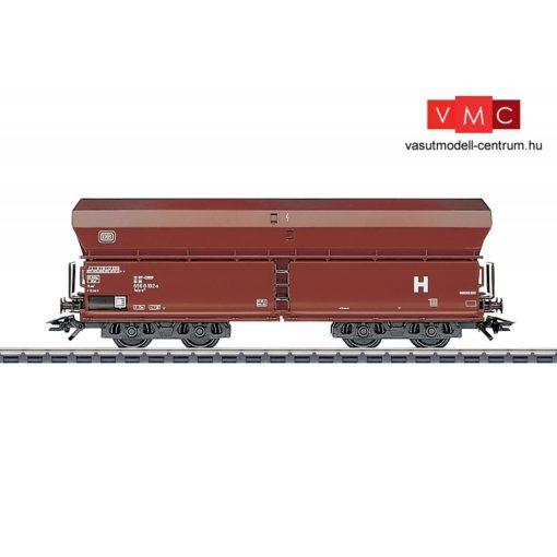 Märklin 4624 Önürítős négytengelyes teherkocsi, Fals 176, DB (E4) (H0) - AC