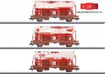 Märklin 46304 Set mit 3 Selbstentladewagen