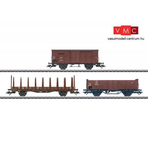 Märklin 46392 Teherkocsi-készlet, 3-részes ÖBB (E3) (H0) - AC