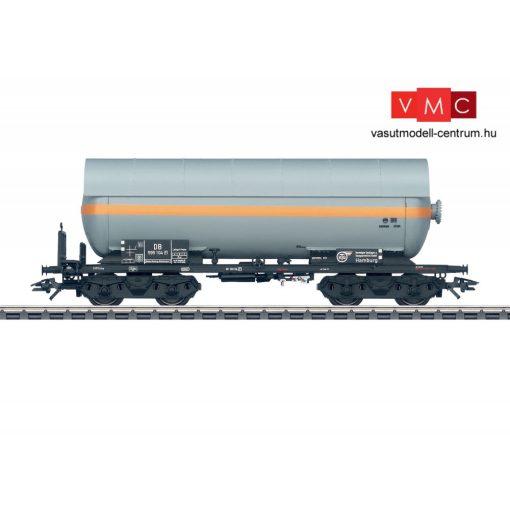 Märklin 46450 Gázszállító négytengelyes tartálykocsi, VTG, DB (E3) (H0) - AC
