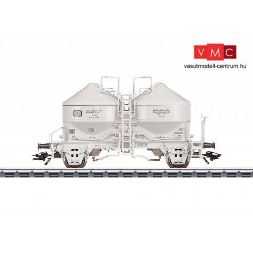 Märklin 04661 Poranyagszállító silókocsi, Ucs 908, DB (E4) (H0) - AC