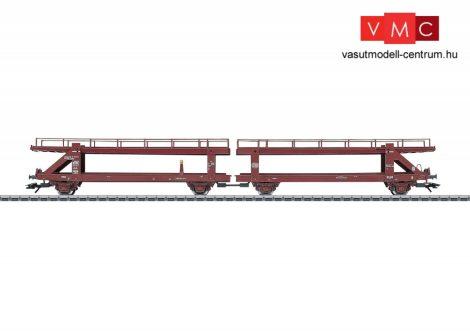 Märklin 4712 Doppel-Autotransportwagen