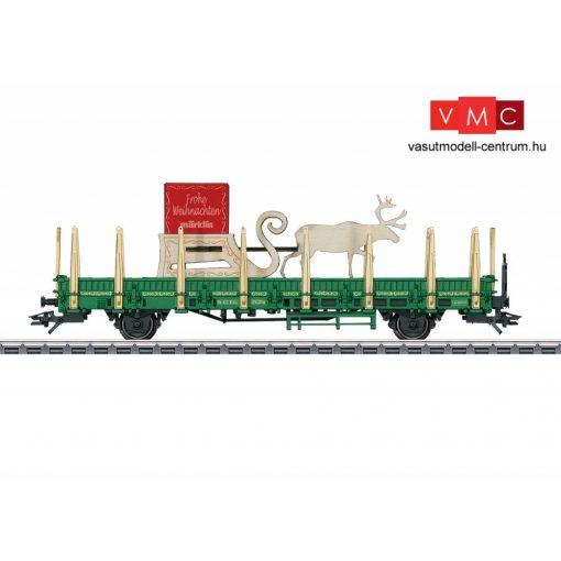Märklin 48414 Karácsonyi teherkocsi, Weihnachtswagen 2014 (H0) - AC
