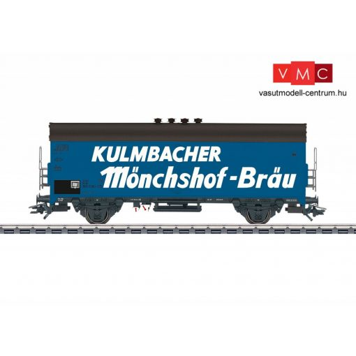 Märklin 48776 Hűtőkocsi, Tehs 50, Kulmbacher Mönschof Bier, DB (E4) (H0) - AC