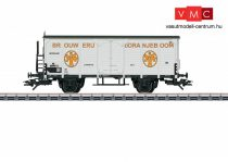 Marklin 48780 Hűtőkocsi, D'Oranjeboom, NS (E3) (H0) - AC