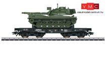 Marklin 48796 Schwerlastwagen Rlmmp m.M48 D