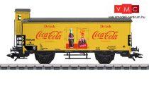 Marklin 48936 Kühlwagen G10 Coca Cola NS