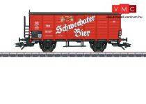 Marklin 48937 Bierwagen Schwechater Bier