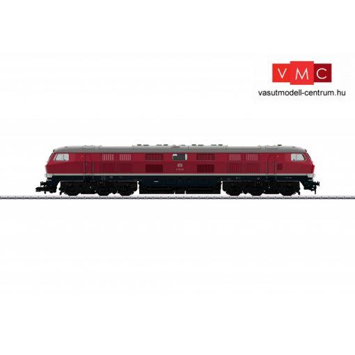 Märklin 55320 Dízelmozdony V320 001, DB (E3) (1)