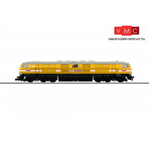 Märklin 55326 Dízelmozdony V320 001, Wiebe (E6) (1)