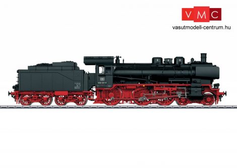 Märklin 55384 Dampflokomotive mit Schlepptender