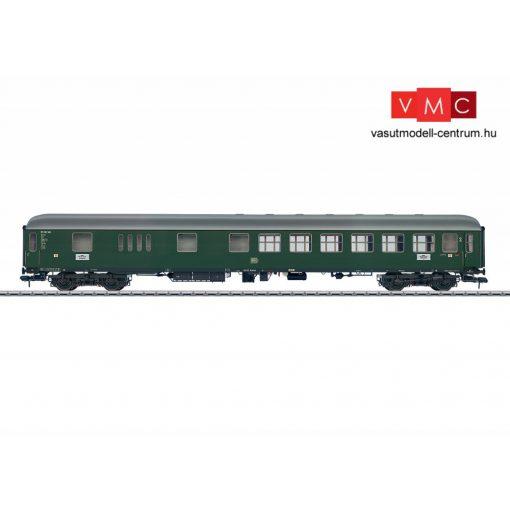 Märklin 58053 Személykocsi, négytengelyes BD4üm-61, 2. osztály/poggyász, DB (E3) (1)