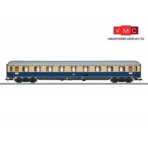 Märklin 58095 Személykocsi, négytengelyes Av4üm-62, 1. osztály, Rheingold 1962, DB (E3) (1