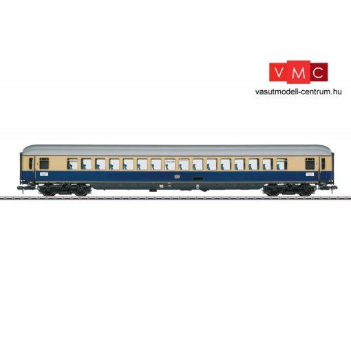 Märklin 58096 Személykocsi, négytengelyes AP4üm, termes 1. osztály, Rheingold 1962, DB (E3