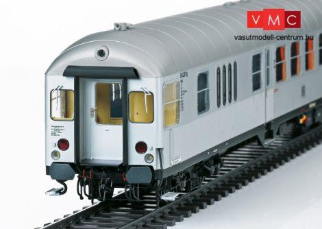 Märklin 58342 Nahverkehrs-Steuerwagen Silberling