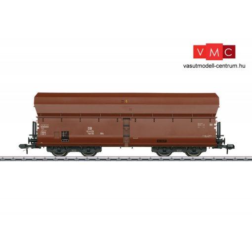 Märklin 58368 Önürítős négytengelyes teherkocsi, Fad 50 Ootz, DB (E3) (1)