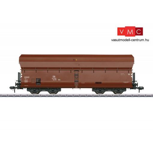 Märklin 58369 Önürítős négytengelyes teherkocsi, Fad 50 Ootz, DB (E3) (1)
